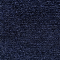"El Dorado Cutpile Carpet Unbacked 80"" 8400 Navy Blue"