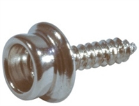 Snap Fastener Screw Stud 3/8""