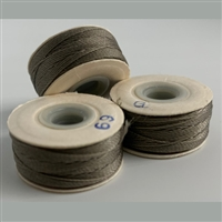 Beaver G Bobbins - High-Spec-1/2 Gross