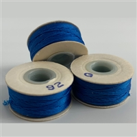 Pacific Blue G Bobbins-Sunguard-1/2 Gross