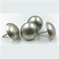 "1052 Pewter #1 Finish 7/8"" Decorative Nails"