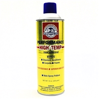 Performance High-Temp Adhesive