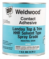 DAP Weldwood Glue 1 Gallon Adhesive