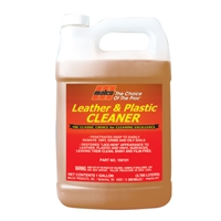 Malco Plastic/Vinyl/Leather Cleaner 1 Gallon