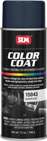 SEM Color Coat Aerosol 15043 Shadow Blue