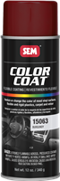 SEM Color Coat Aerosol 15063 Burgundy