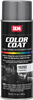 SEM Color Coat Aerosol 15253 Titanium Metallic