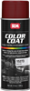 SEM Color Coat Aerosol 15273 Napa Red