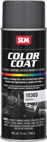 SEM Color Coat Aerosol 15303 Graphite