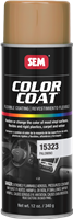SEM Color Coat Aerosol 15323 Palomino