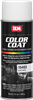 SEM Color Coat Aerosol 15453 Gloss White