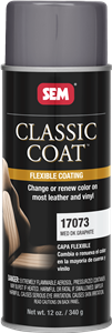 SEM Classic Coat Aerosol 17073 Medium Dark Graphite