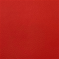 Simply Sophisticated Vinyl Red