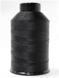 High-Spec Nylon Thread 69 Black 8oz