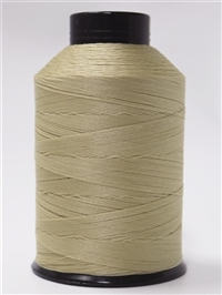 High-Spec Nylon Thread 69 Beige 16oz