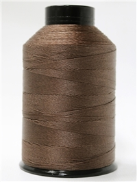 High-Spec Nylon Thread 69 Brown 4oz
