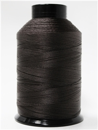High-Spec Nylon Thread 69 Dk Brown 4oz