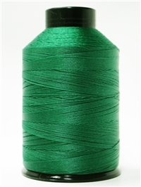 High-Spec Nylon Thread 69 Kelly Green 4oz