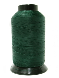 Sunguard Polyester Thread 92 Forest Green 4oz
