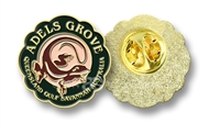 Adels Grove - Hat Badge
