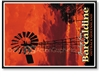 Windmill at Sunset - Standard Postcard  BAR-016