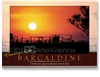 Sunrise - Standard Postcard  BAR-018