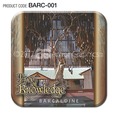 Barcaldine - Set of 2 Coasters