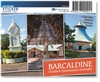 Barcaldine Outback Queensland Australia - Rectangular Sticker BARS-002