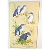 PENGUINS Cotton/Linen Tea Towel - BC408