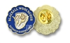 Blackall Woolscour - Hat Badge
