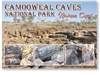 Camooweal Caves National Park - Standard Postcard  CAM-004