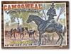 Home of the Drover - Standard Postcard  CAM-005
