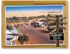 Camooweal North West Queensland - DISCOUNTED Standard Postcard  CAM-135