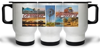 Scenery Combination - Travel Mugs CAMTM-002