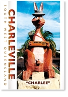 Charlee - Small Magnets  CHAM-050