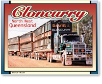 Road Train - DISCOUNTED View Folder  CLOF-003