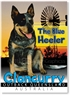 The Blue Heeler - Small Magnets  CLOM-006