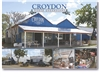 Oldest Store in Australia - Standard Postcard CROY-002