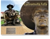 The Cunnamulla Fella - Standard Postcard  CUN-476