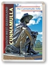 The Cunnamulla Fella - Framed Magnet CUNFM-003
