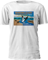 Morning Glory Restaurant & Bar - Tee Shirts