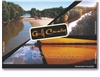 Gulf Count - Flinders River, Bynoe River, Leichhardt River, Norman River - Standard Postcard  GUL-110