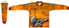 Gulf Country Sunset - Sublimated Polos K20