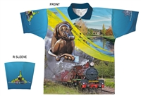 Stanthorpe - Sublimated Polos K20