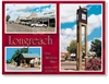 Longreach The Matilda Highway - DISCOUNTED Standard Postcard LON-202