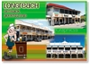 Longreach Hotels - DISCOUNTED Standard Postcard LON-206