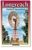 Longreach ASHOF Windmill - Small Magnets  LONM-019