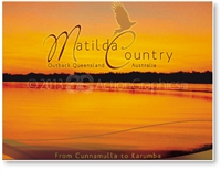 Matilda Country - DISCOUNTED View Folder  MATF-008