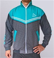 AG Sporty Jacket - Sublimated Jackets