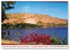 Mount Isa Lake Moondarra - DISCOUNTED Standard Postcard  MTI-341